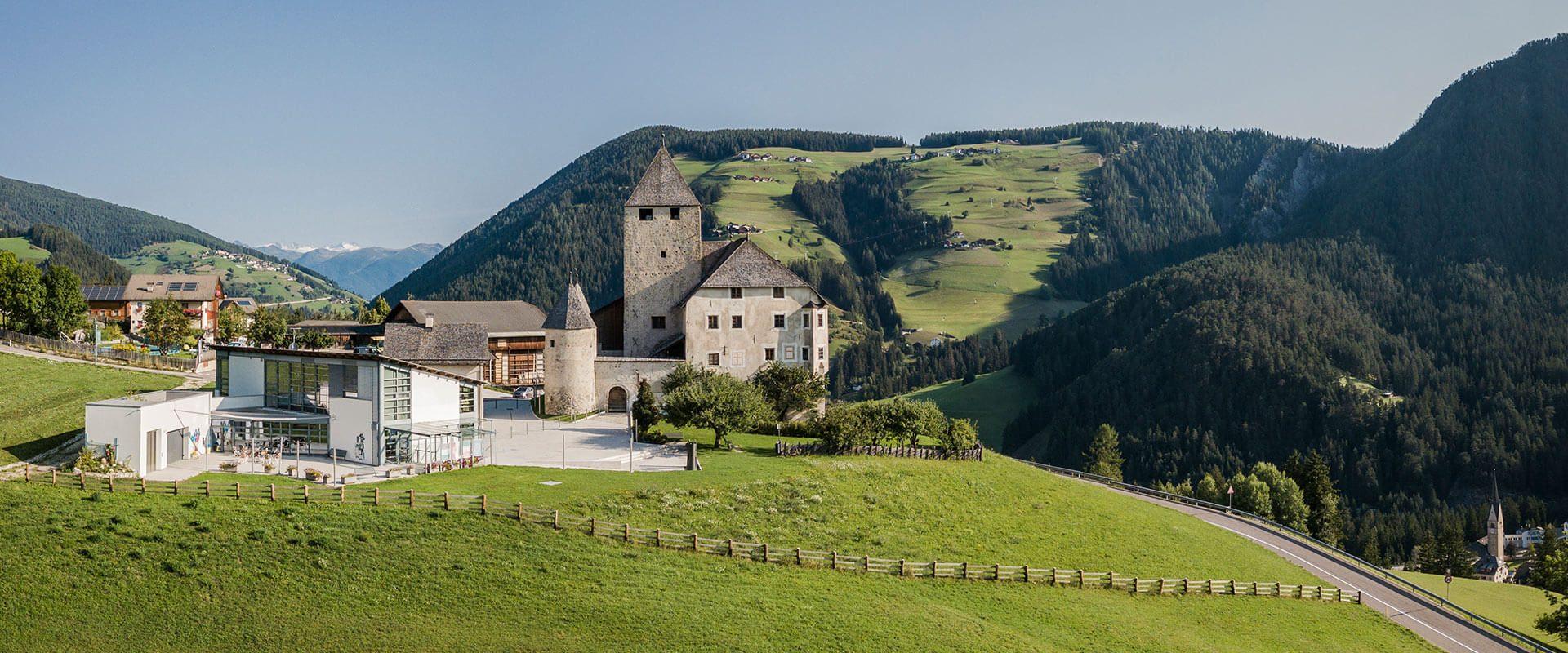 Aktivurlaub Eggental | Urlaub auf dem Ebenhof in Südtirol