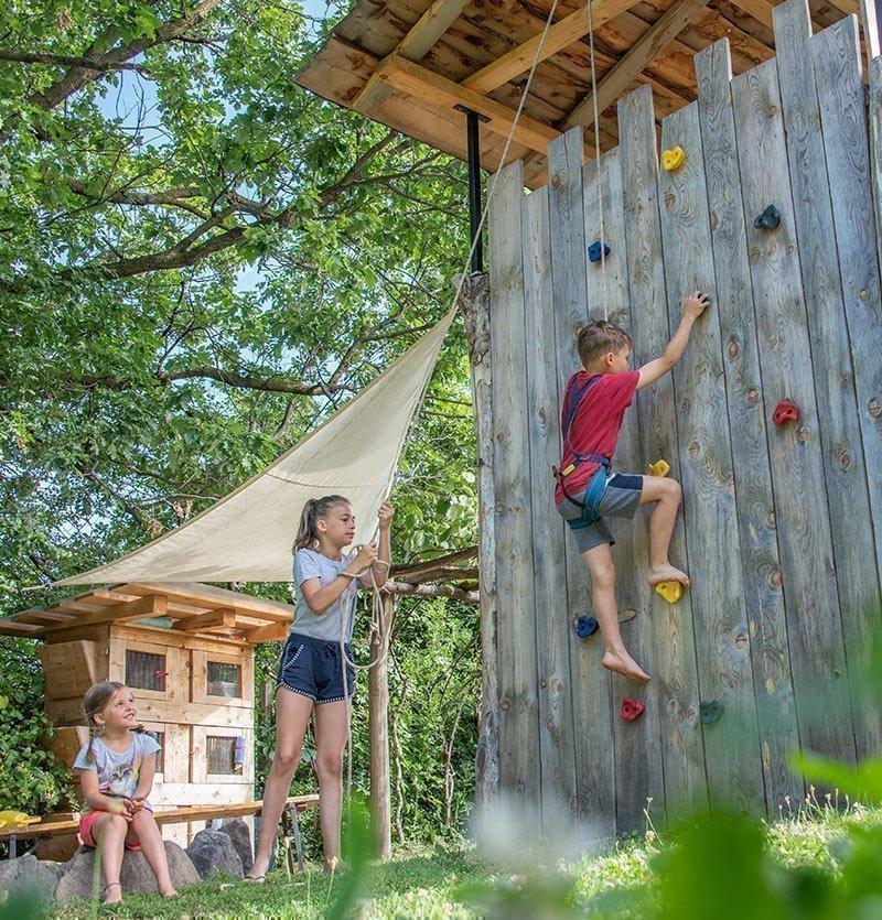 So familienfreundlich kann auch Ihr Urlaub in Südtirol werden