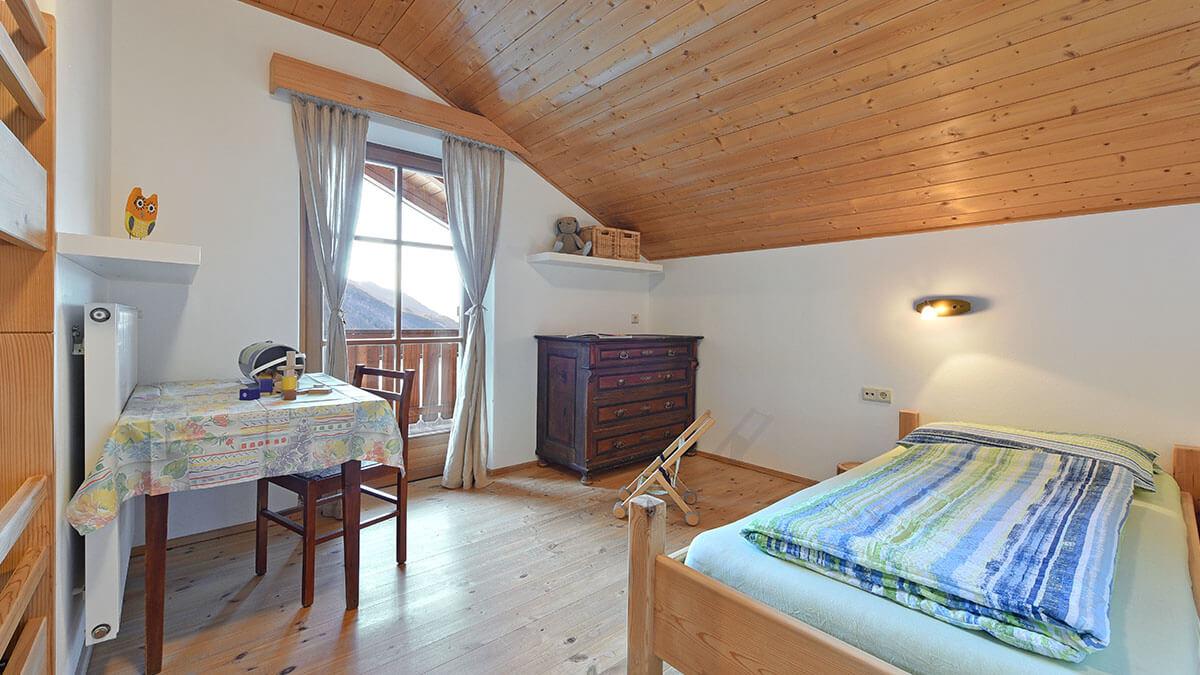 Ferienwohnung Marie | Wohnen in Südtirol / Steinegg