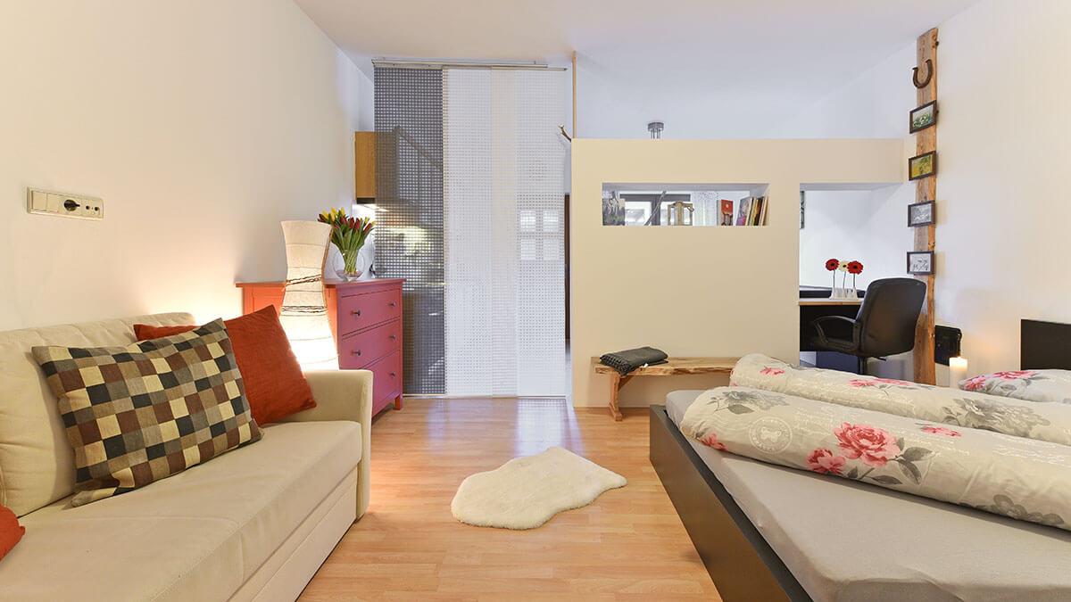 Appartamento Moritz | Abitare a Collepietra / Alto Adige