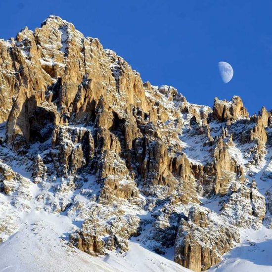 Impressioni da Ebenhof a Collepietra in Val d'Ega / Alto Adige