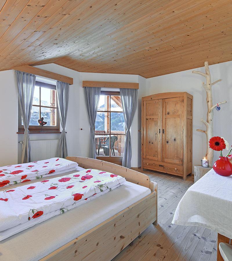 Ebbenhof - Zwei schöne Ferienwohnungen für einen zünftigen Bauernhofurlaub